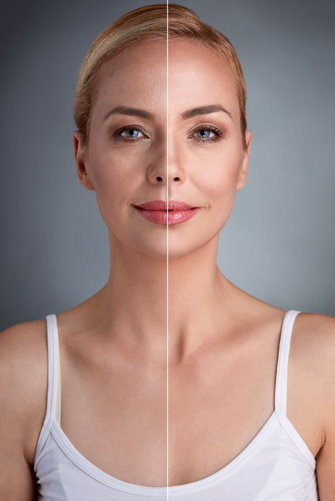 Facial Anti Aging Treatment Coquitlam Beauty Services Pleiades Spa